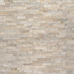 Arctic Golden Mini - Quartzite - Panel - 4.5X16, Corner - 4.5X9