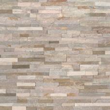 Golden Honey Mini - Quartzite - Panel - 4.5X16, Corner - 4.5X9