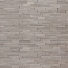 Gray Oak 3D Mini - Marble - Panel - 4.5X16, Corner - 4.5X9