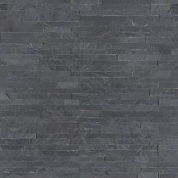 Premium Black Mini - Slate - Panel - 4.5X16, Corner - 4.5X9