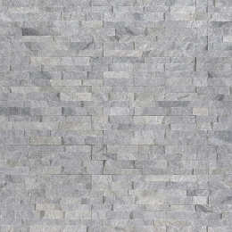 Sky Gray Mini - Quartzite - Panel - 4.5X16, Corner - 4.5X9