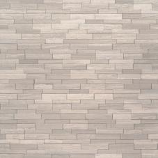 White Oak 3D Mini - Marble - Panel - 4.5X16, Corner - 4.5X9