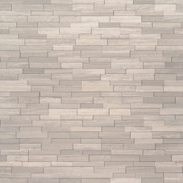 White Oak 3D Mini - Marble - Panel - 4.5X16, Corner - 4.5X9