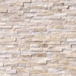 Arctic Golden Panel - Quartzite - Panel - 6X24, Corner - 6X12X6, 6X18X6
