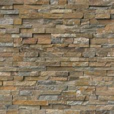 Canyon Creek - Quartzite - Panel - 6X24, Corner - 6X12X6, 6X18X6