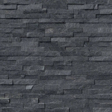 Coal Canyon - Quartzite - Panel - 6X24, Corner - 6X12X6, 6X18X6