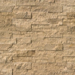 Cordoba Noche - Travertine - Panel - 6X24, Corner - 6X12X6, 6X18X6