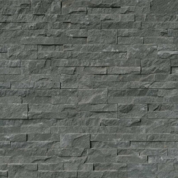 Mountain Bluestone - Sandstone - Panel - 6X24, Corner - 6X12X6, 6X18X6