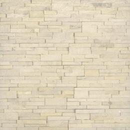 Sedona Beige - Sandstone - Panel - 6X24, Corner - 6X6X6