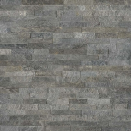 Sedona Platinum - Quartzite - Panel - 6X24, Corner - 6X6X6