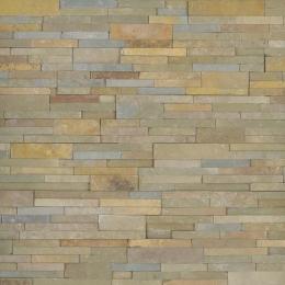Sedona Vanilla - Limestone - Panel - 6X24, Corner - 6X6X6