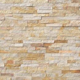 Sparkling Autumn - Quartzite - Panel - 6X24, Corner - 6X12X6, 6X18X6