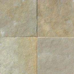 Madras Yellow - Gauged - 12X12, 12X24, 16X16