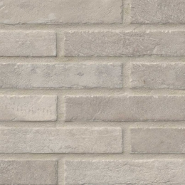 Brickstone Ivory - Porcelain - Matte - 2X10