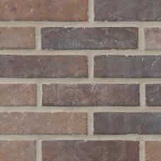 Brickstone Red - Porcelain - Matte - 2X10