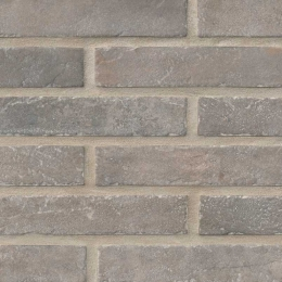 Brickstone Taupe - Porcelain - Matte - 2X10