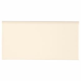 Almond Glossy Subway - Ceramic - Glossy - 3X6