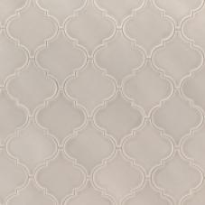 Portico Pearl Arabesque - Ceramic - Glossy - 12X12