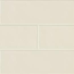 Crema  - Ceramic - Glossy - 4X12