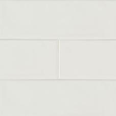 Pure  - Ceramic - Glossy - 4X12