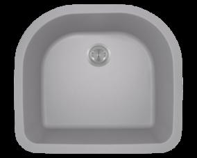 Silver D Bowl-824
