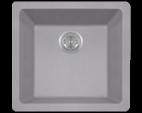 Silver Single Bowl -805