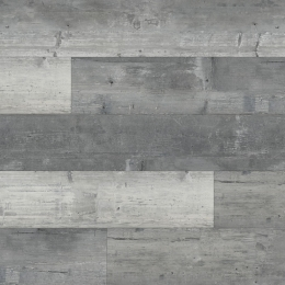 Kingsdown Gray  - 5mm (Thickness), Uniclic, 7X48