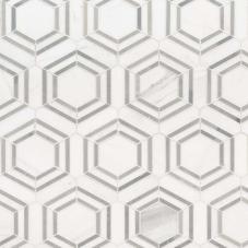 Georama Grigio - Marble - Polished - 12X12