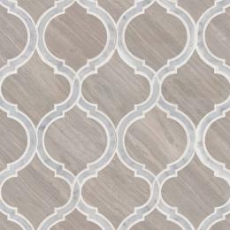 White Quarry Savona - Marble - Polished - 12X12