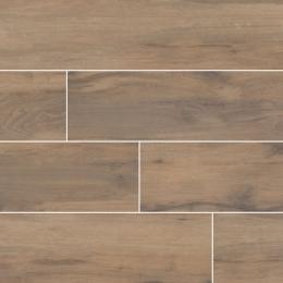 Botanica Cashew - Glazed - Matte - 6X24, 6X36