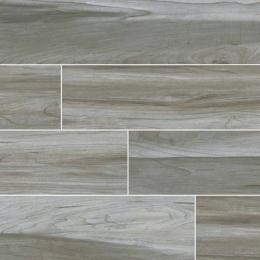 Carolina Timber Grey - Glazed - Matte - 6X24, 6X36, 12X15