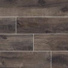 Country River Moss - Glazed - Matte - 6X36, 8X48
