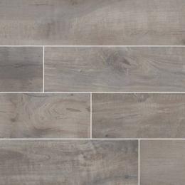 Country River Stone - Glazed - Matte - 6X36, 8X48