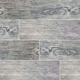 Sonoma Driftwood - Glazed - Matte - 6X24