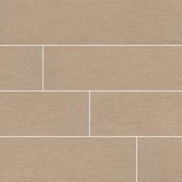 Sonoma Pine - Glazed - Matte - 6X24