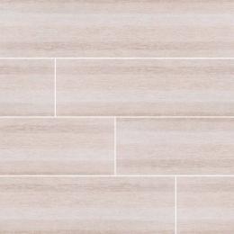 Turin Bianco - Glazed - Matte - 8X36
