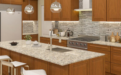 4 Simple Ways Of Giving Your Kitchen A Smart Makeover