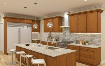 5 Tips to Upgrade Your Existing Kitchen Using Simple Methods