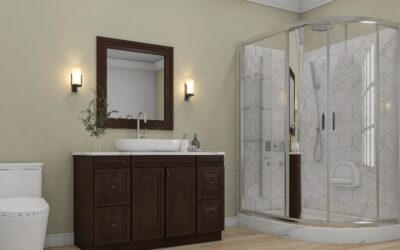 Top Things to Consider for Your New Bathroom Cabinets