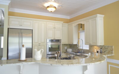 5 Ways to Save Money on Kitchen and Bathroom Remodeling Costs